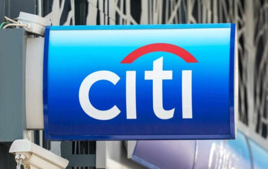 Citigroup Files to Trade Bitcoin Futures, Says Clients Are 'Increasingly Interested' in Crypto