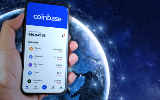 Q2 Earnings Shows Coinbase Raked in $2 Billion — Firm Forms Partnerships With Elon Musk, PNC Bank, Spacex