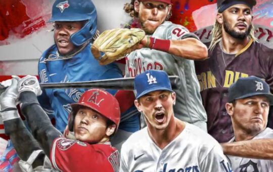 Topps Unveils New MLB Inception NFTs — Firm's NFT Series Now Minted on the Avalanche Blockchain – Blockchain Bitcoin News