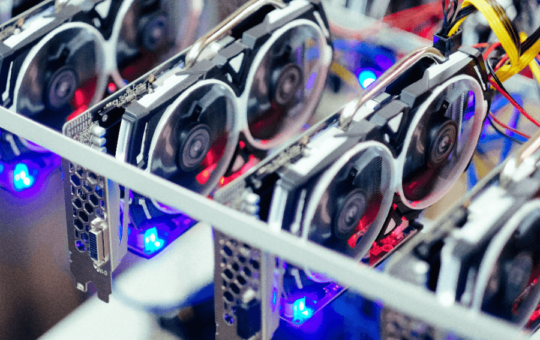9- and 14-year-old Bitcoin, ETH, RVN Miners 'Make USD 30,000 a Month'