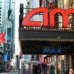 AMC Entertainment to accept BTC, ETH, LTC, and BCH