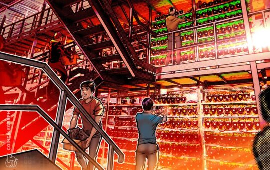 Bitcoin miners settling down after China exodus