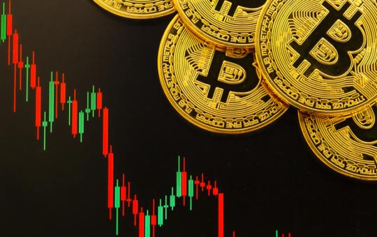 Bitcoin price seeks to rebound off dip to $40k