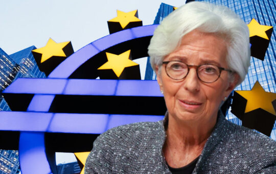 ECB Officially Starts to Investigate Digital Euro — Development Could Begin in 2 Years
