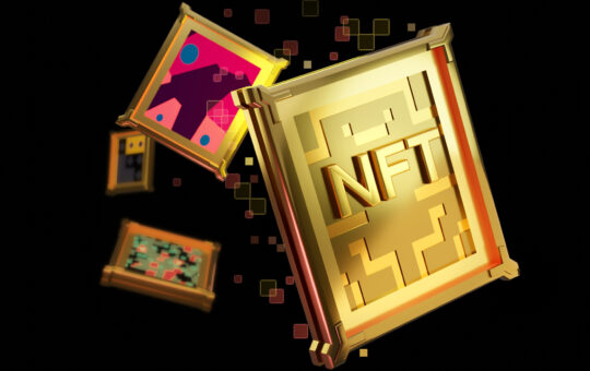End of August's NFT Sales Tapped All-Time High at $1 Billion, Last Week's NFT Sales Hit $821 Million – Blockchain Bitcoin News