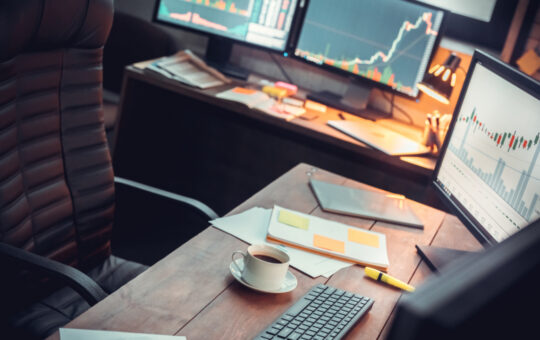 Hedge Fund Brevan Howard Expands Crypto Business — Expert Hired to Lead New Digital Asset Unit – Finance Bitcoin News
