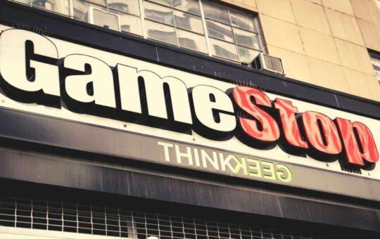 Is GameStop Developing an Ethereum-Based NFT Platform?