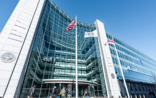 JPMorgan, Wells Fargo Launching Bitcoin Funds, SEC Filings Confirm – Bitcoin News
