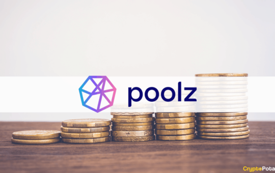 Poolz Launches $2M Fund for NFTs and Metaverse Gaming Projects