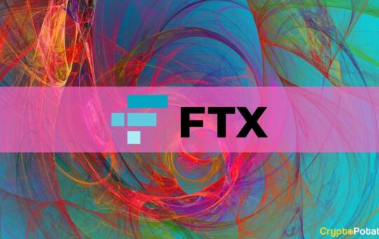 SBF's TEST NFT Sells for $270K on FTX Marketplace as FTT Surges to ATH