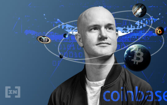 SEC Warns Coinbase About Lend Product, Threatens Lawsuit