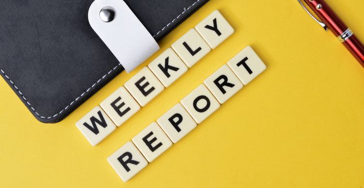 Weekly Roundup of Cryptocurrency News